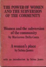 Dalla Costa Power of Women