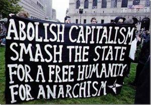 Anarchizmas