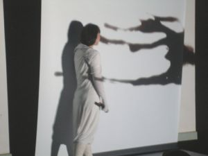 Gabriele labanauskaite-vizualine poezija